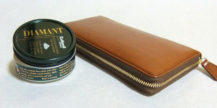 f80e4758a35e これなら間違いない!革財布のおすすめ手入れクリーム(ケア用品)   財布 ...