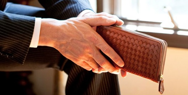 プライベートで使う財布はどんなモノが良いのか?