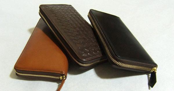 財布メンズクリップ