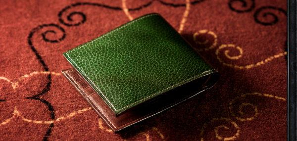4万円以内でダントツ人気のメンズ二つ折り財布