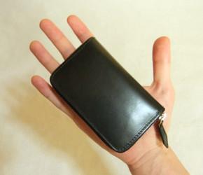 アウトドア財布としておすすめのブライドル・グランドコインパース