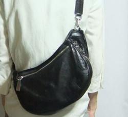 アニアリの上質鞄の詳細レビュー