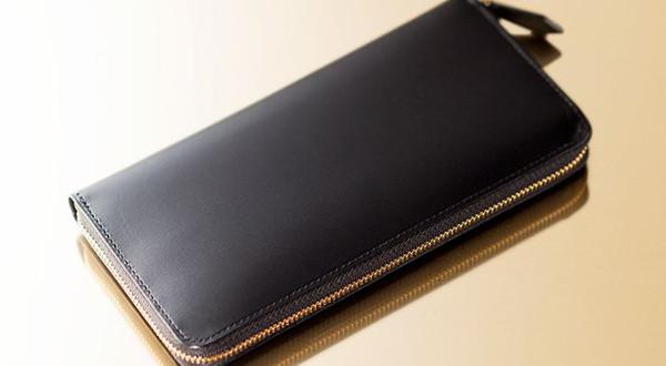 中身に拘った最上級のペア財布