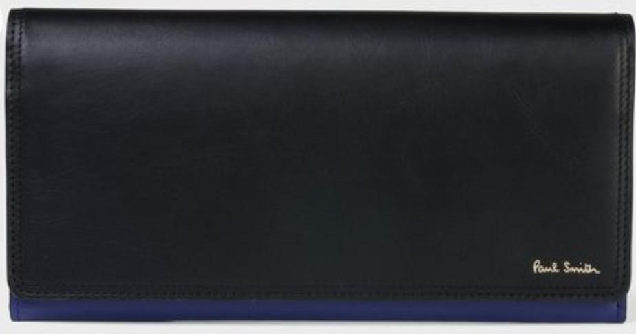 ポールスミスってどんな財布ブランド?特徴と商品をわかりやすく説明