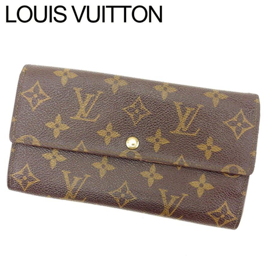 ルイ・ヴィトンってどんな財布ブランド?特徴と商品をわかりやすく説明