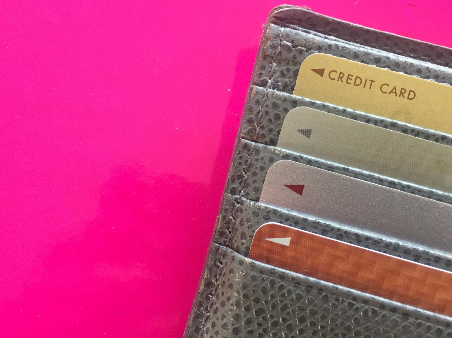 カードがたくさん入るレディース向け長財布ランキング